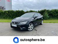 Seat Leon Style 1.6TDi 110cv - GPS/Airco auto/Phares LED