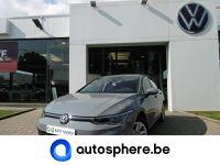 Volkswagen Golf VIII Life