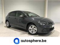 Volkswagen Golf Life-AUTO-GPS-Park Pilot