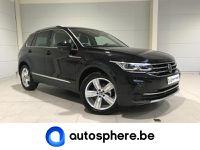Volkswagen Tiguan III Elegance-AUTO-GPS-CAMERA