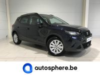 Seat Arona Style-AUTO-GPS