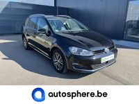 Volkswagen Golf ParkPilot-ClimAuto-JA