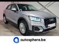Audi Q2 Design