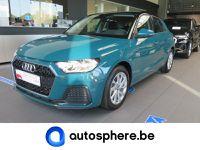 Audi A1 Advanced*Stronic*Carplay*Bicolore