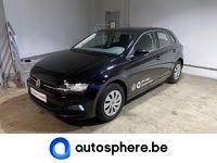 Volkswagen Polo VI Comfortline -  disponible en janvier