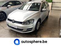 Volkswagen Golf Variant Trendline 1.6TDi 110cv
