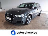 Audi A3 BUSINESS EDITION