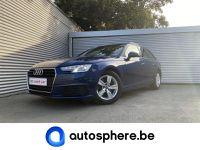 Audi A4 GPS-CLIM-BIPS AV/AR-XENON+++