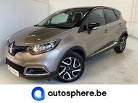 Renault Captur Intens BOITE AUTO DIESEL