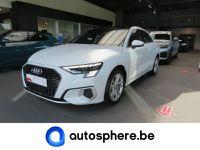 Audi A3 Advanced*Stronic*Pano*Navi*Full leds
