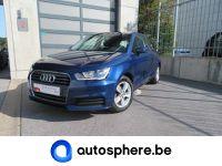 Audi A1 Sportback*Tdi*Navi*Aps
