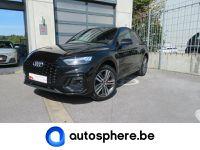 Audi Q5 SPORTBACK*Sline*Quattro*Pano*Matrix