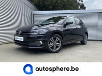 Volkswagen Polo UNITED*CLIM*JANTES*BLUETOOH+++