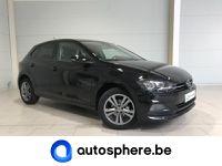 Volkswagen Polo Comfortline-App connect-CLIM