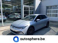 Volkswagen Golf VIII Life 1 First Navi Pro/ clime auto/ jantes Alu