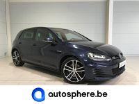 Volkswagen Golf GTD-AUTO-GPS