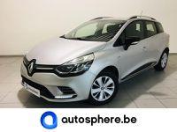 Renault Clio IV Grandtour Limited #2