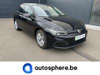 Volkswagen Golf GPS-AppConnect-ParkPilot-ACC-ClimAuto-Digital-+++