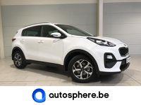 Kia Sportage AUTO-GPS-CAMERA