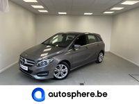 Mercedes-Benz B 180 BOITE AUTO*GPS*A/C
