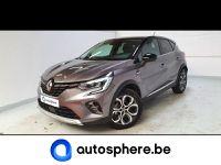 Renault Captur new captur 1.0 tce 95cv