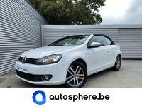 Volkswagen Golf CABRIO-CLIM-BIPS AV/AR+++
