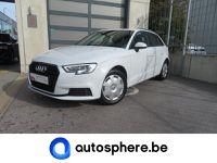 Audi A3 Sportback*Tdi*Navi*Keyless