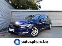 Volkswagen Passat Variant GPS*CAMERA*SIEGES ENFANTS*XENON++++