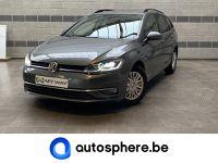 Volkswagen Golf Comfortline 1.6TDi 116cv - GPS/Airco auto