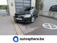Audi A3 Design*Stronic*Navi*TDI*