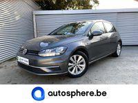 Volkswagen Golf GPS*CAMERA*CLIM+++
