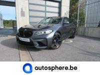 BMW Serie M M2 *DKG*Navi*Xénon*19\\\'\\\'