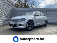 Volkswagen Polo UNITED-CLIM-APP CONNECT-BIPS AV/AR+++