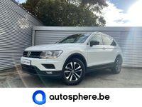 Volkswagen Tiguan IQ DRIVE*GPS*CAMERA*CLIM++++