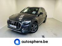 Audi Q5 40tdi*QUATTRO*BUSINESS PACK*4380km!!!*