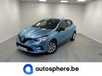 Renault Clio Neuve-9 KM!-A/C*CAPTEURS*Réplication GSM*