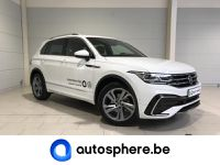 Volkswagen Tiguan Business-AUTO-GPS-CAMERA