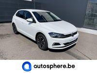 Volkswagen Polo DSG-AppConnect-Clim-ParkPilot-JA