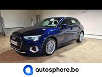 Audi A3 Sportback Advanced