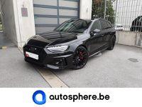 Audi RS4 Rs Pack*Matrix*Pano*BandO*Head Up**