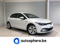 Volkswagen Golf Style-GPS-CAMERA