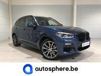 BMW Serie X X3 sDrive-GPS-CAMERA 360°