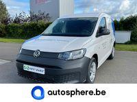 Volkswagen Caddy Cargo 2.0 TDi 102cv - Disponible 04/2022