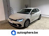 Volkswagen Polo NEW polo LIFE - Dispo MARS