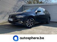 Volkswagen Polo United*BIPS AV/AR*APP CONNECT*CLIM*JANTES ALU+++