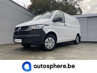 Volkswagen Transporter T6.1 Fourgon